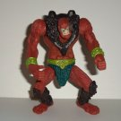 McDonald's 2003 Masters of the Universe Beast Man Figure He-Man Loose Used