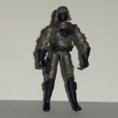 G.I. Joe 2003 Series 19 Neo-Viper Version 5 Action Figure Hasbro Loose Used