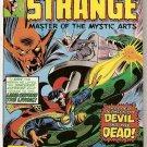 Doctor Strange #16 Marvel Comics July 1976 Very Good/Fine