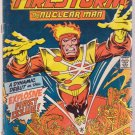 Firestorm (1978 series) #1 The Nuclear Man DC Comics March 1978 FR