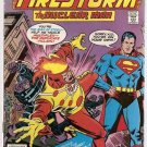 Firestorm (1978 series) #2 The Nuclear Man DC Comics April 1978 GD