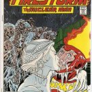 Firestorm (1978 series) #3 The Nuclear Man DC Comics June 1978 GD/VG