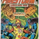 Firestorm (1978 series) #5 The Nuclear Man DC Comics Nov 1978 GD
