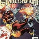 Firestorm (2004 Series) #4 DC Comics Oct 2004 Fine