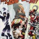 Flash (1987 2nd Series) #156 DC Comics Jan 2000 VF