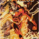 Flash (1987 2nd Series) #213 DC Comics Oct 2004 FN