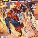 Flash The Fastest Man Alive #4 DC Comics Nov 2006 NM