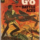 G-8 and His Battle Aces #1 Gold Key Comics 1966 GD/VG