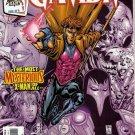 Gambit (1999 series) #1 Marvel Comics Feb 1999 FN/VF