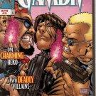 Gambit (1999 series) #3 Marvel Comics April 1999 FN/VF