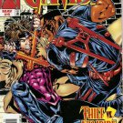 Gambit (1999 series) #4 Marvel Comics May 1999 FN