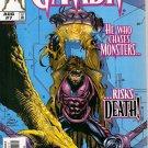 Gambit (1999 series) #7 Marvel Comics Aug 1999 VF