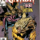 Gambit (1999 series) #8 Marvel Comics Sept 1999 FN