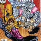 Gambit (1999 series) #9 Marvel Comics Oct 1999 FN