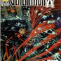 Generation X #3 Deluxe Marvel Comics Jan 1995 GD/VG