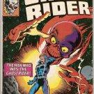 Ghost Rider (1973 series) #41 Marvel Comics Feb 1980 Good