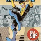 Invincible #0 Image Comics April 2005 Very Fine