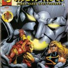 Iron Man (1998 series) #25 Marvel Comics Feb 2000 Fine