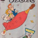 Jetsons (1963 Gold Key) #11 Gold Key Comics Sept 1964 Fair