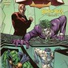 JLA (1997 series) #11 Justice League of America DC Comics Oct 1997 FN