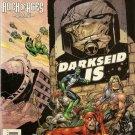 JLA (1997 series) #14 Justice League of America DC Comics Jan 1998 FN/VF