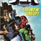 JLA (1997 series) #16 Justice League of America DC Comics March 1998 VF
