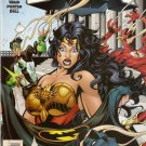 JLA (1997 series) #18 Justice League of America DC Comics May 1998 VF