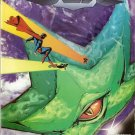 JLA (1997 series) #23 Justice League of America DC Comics Oct 1998 FN