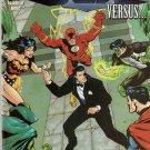 JLA (1997 series) #33 Justice League of America DC Comics Sept 1999 VG