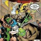 JLA (1997 series) #34 Justice League of America DC Comics Oct 1999 VF