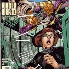 JLA (1997 series) #37 Justice League of America DC Comics Jan 2000 FN/VF