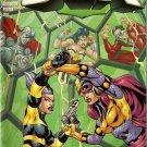 JLA (1997 series) #39 Justice League of America DC Comics March 2000 VF
