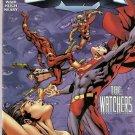 JLA (1997 series) #55 Justice League of America DC Comics Aug 2001 VF