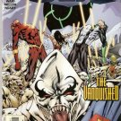 JLA (1997 series) #57 Justice League of America DC Comics Oct 2001 NM