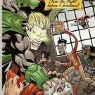 JLA (1997 series) #60 Justice League of America DC Comics Jan 2002 NM