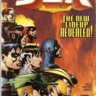 JLA (1997 series) #69 Justice League of America DC Comics Oct 2002 VF