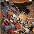 JLA (1997 series) #73 Justice League of America DC Comics Dec 2002 VF/NM
