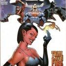 JLA (1997 series) #84 Justice League of America DC Comics Oct 2003 VF