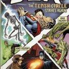 JLA (1997 series) #95 Justice League of America DC Comics May 2004 FN