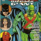JLA 80-Page Giant (1998 series) #1 Justice League of America DC Comics July 1998 VG
