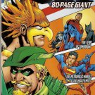 JLA 80-Page Giant (1998 series) #2 Justice League of America DC Comics Nov. 1999 NM