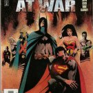 JLA Our Worlds at War #1 Justice League of America DC Comics Sep 2001 NM