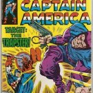 Marvel Super Action (1977 series) #10 Captain America Marvel Comics Oct 1978 FN