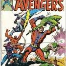 Marvel Super Action (1977 series) #14 Avengers Marvel Comics Dec 1979 GD