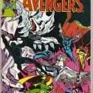 Marvel Super Action (1977 series) #22 Avengers Marvel Comics Aug 1980 FN/VF