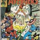 Marvel Super Action (1977 series) #33 Avengers Marvel Comics July 1981 FN/VF