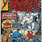 Marvel's Greatest Comics (1969 series) #82 Fantastic Four Marvel Comics March 1979 FN