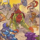 Masters of the Universe (2002 series) #1 Cover A Image Comics Nov 2002 VF