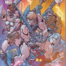 Masters of the Universe (2002 series) #1 Cover B Image Comics Nov 2002 VF