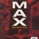 Max Sampler #1 Marvel Comics Oct 2006 VF Mature Readers Only